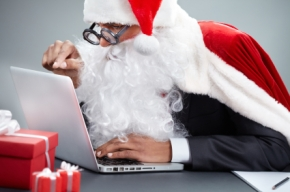 B2B holiday emails