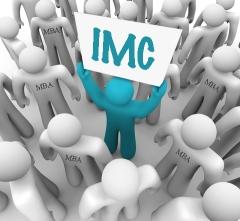 IMC versus MBA