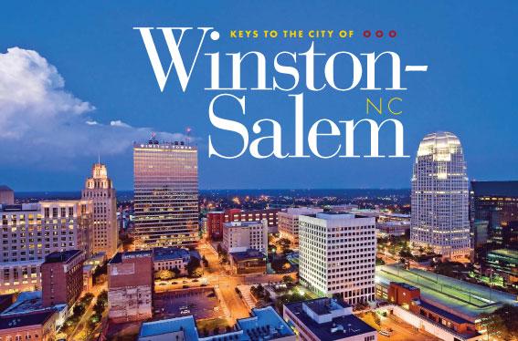 Downtown Restaurant Winston Salem