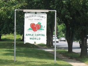 Apple Capital of the World