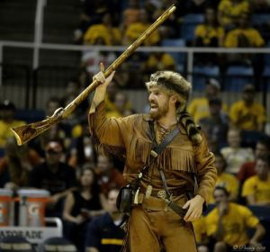 WVU Mountaineer