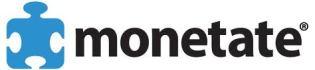 Monetate Logo