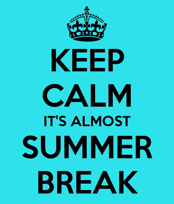 Do You Need a Break From School? | WVU IMC Blog