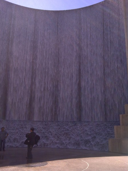 Williams Waterwall