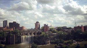 Rochester!