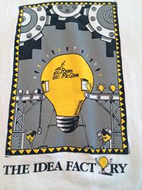 Idea Factory - BLOG
