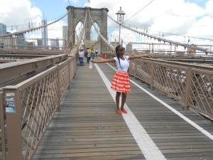 YUnubun_BrooklynBridge