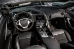 2016 Chevrolet Corvette Stingray convertible