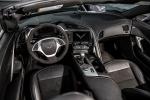 2016 Chevrolet Corvette Stingray convertible